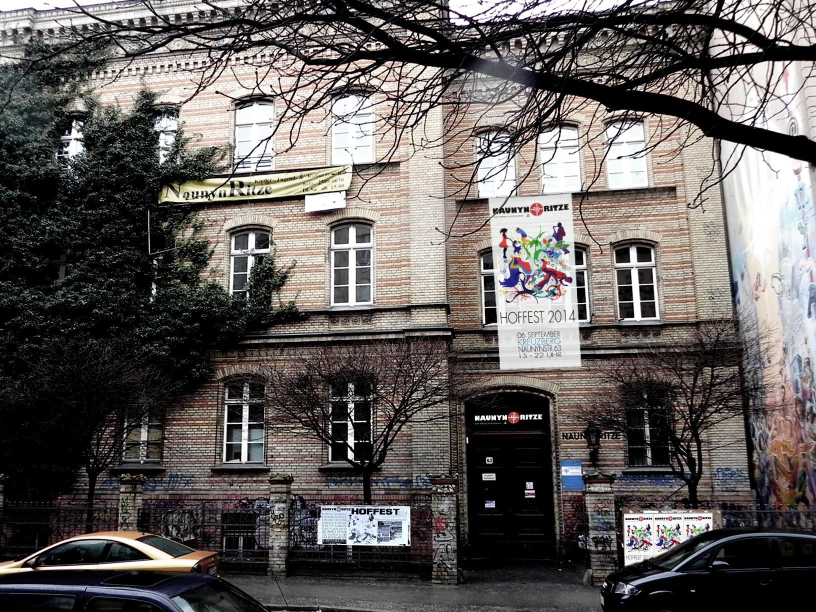 Naunynstraße 63