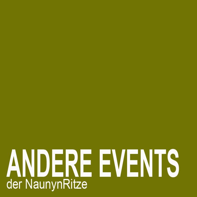 EVENTS neu