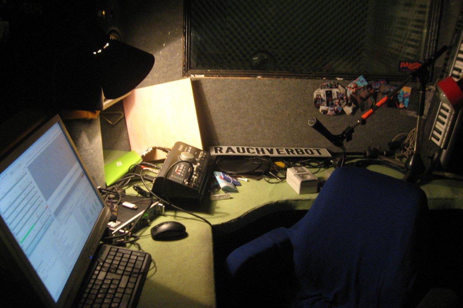 SUB-Studio